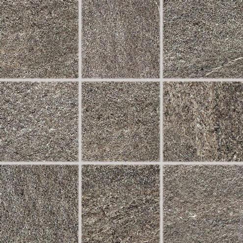 Rako Quarzit Brown Texture 10x10
