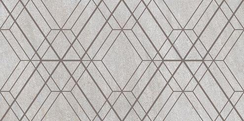 Rako Quarzit Grey Decor 30x60