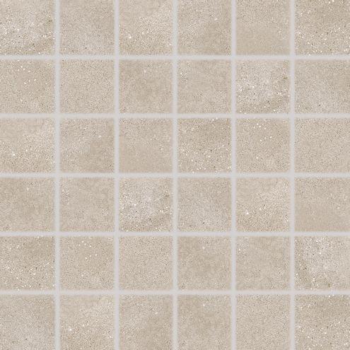 Dark Beige Mosaic 5 x 5