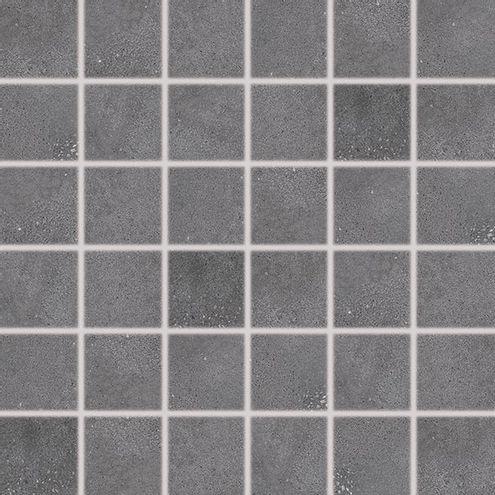 Dark Grey Mosaic 5 x 5
