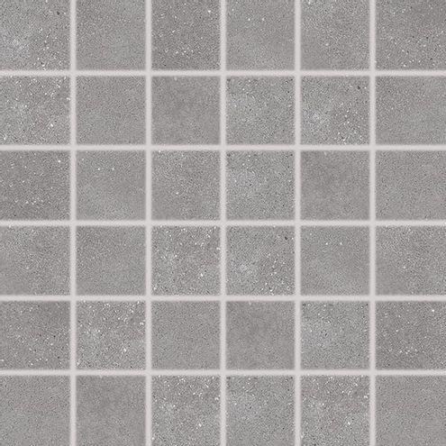 Grey Mosaic 5 x 5