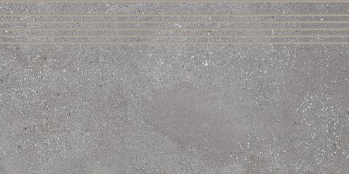 Grey Step Tile 30 x 60