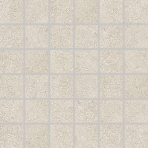 Light Beige Mosaic 5 x 5