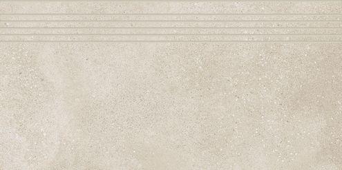 Light Beige Step Tile 30 x 60